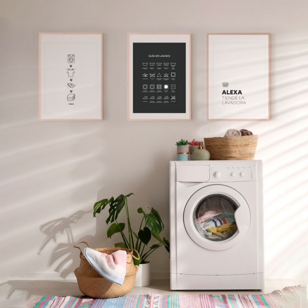 Colección Wash