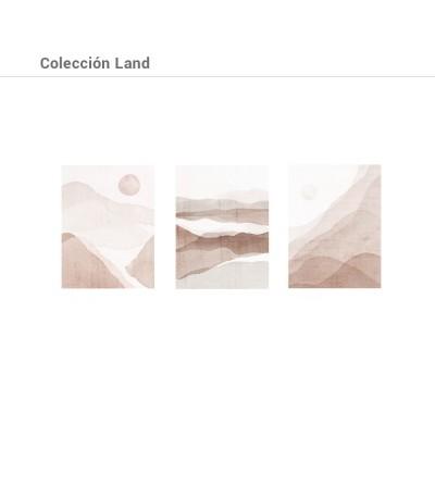 Colección Land