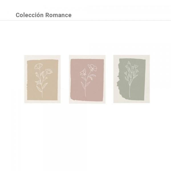Colección Romance