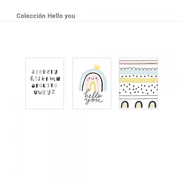 Colección Hello You