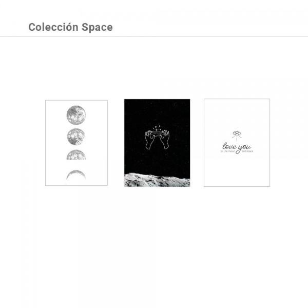 Colección Space