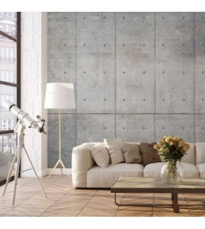 Mural Autoadhesivo Concrete Blocks