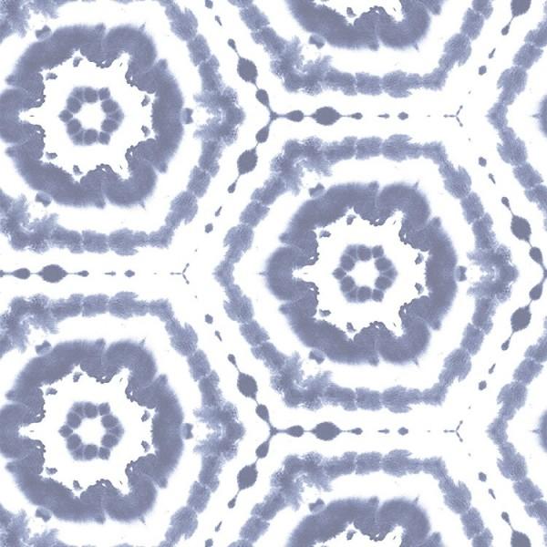 Papel pintado para pared Autoadhesivo Blue Jeans