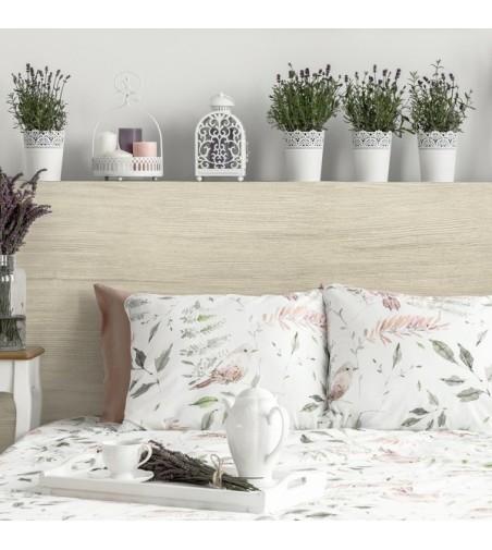 Vinilo para muebles con estampado  Madera Tremp sand
