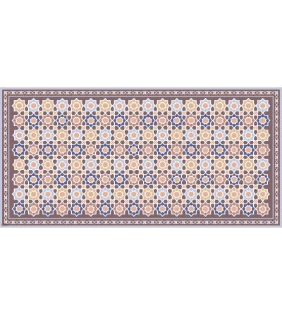 Alfombra Vinílica Alhambra