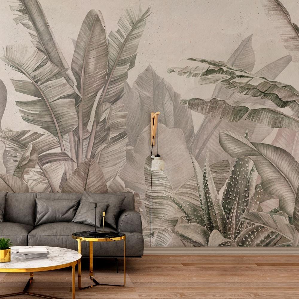 Mural Autoadhesivo Amazonia Soft