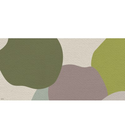 Alfombra Vinílica Spring Camouflage