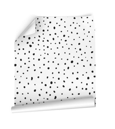 Papel Autoadhesivo Crazy Dots