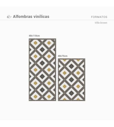 Alfombra Villa