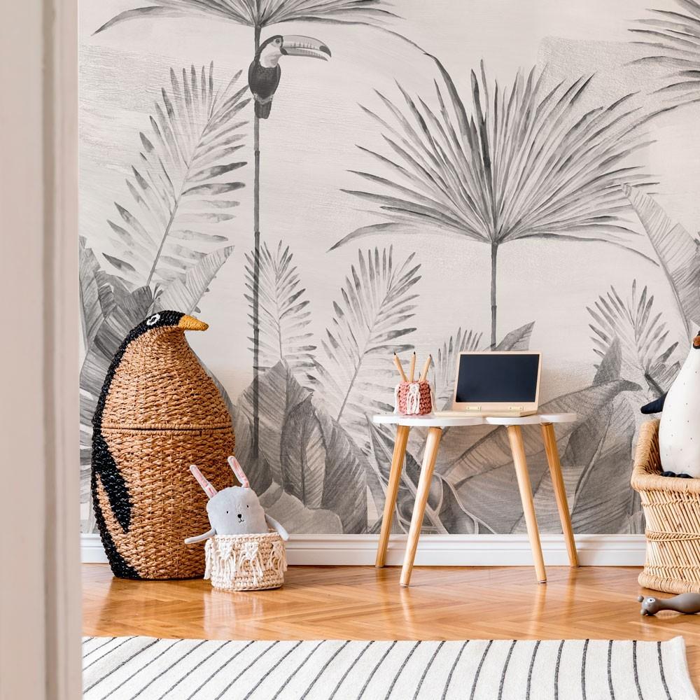 Mural autoadhesivo Tropico Soft