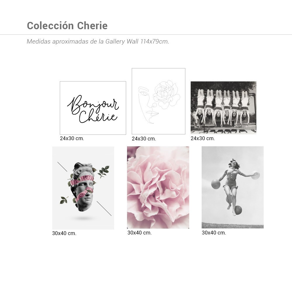 Colección Cherrie