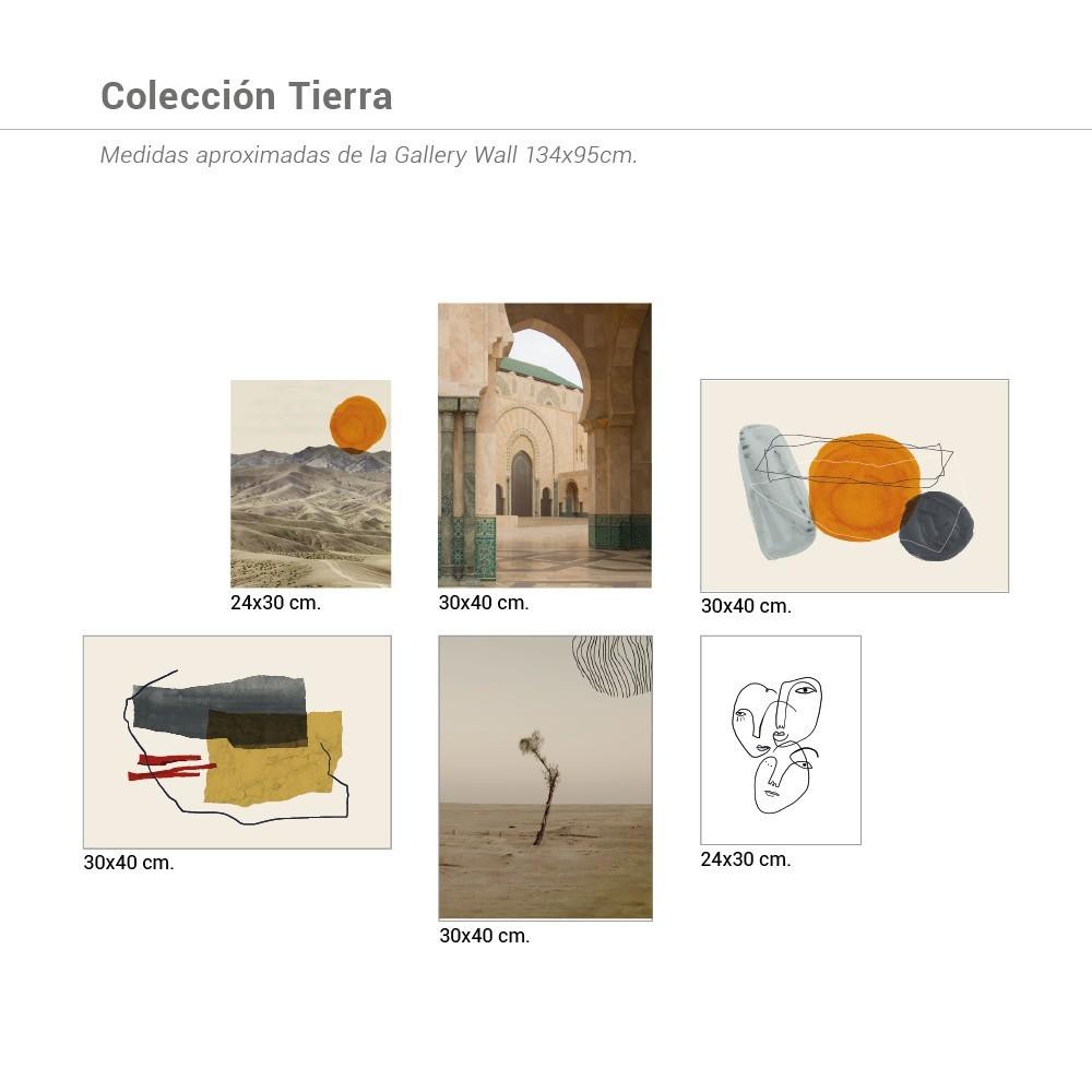 Colección Tierra