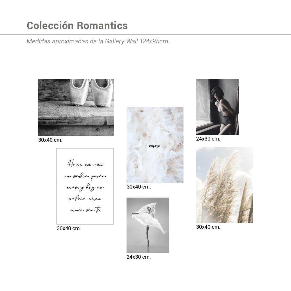 Colección Romantics