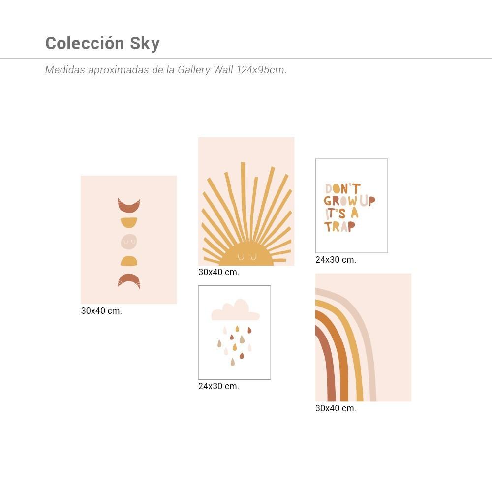 Colección Sky