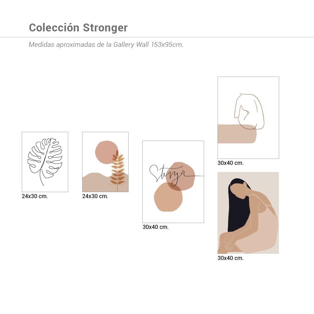 Colección Stronger