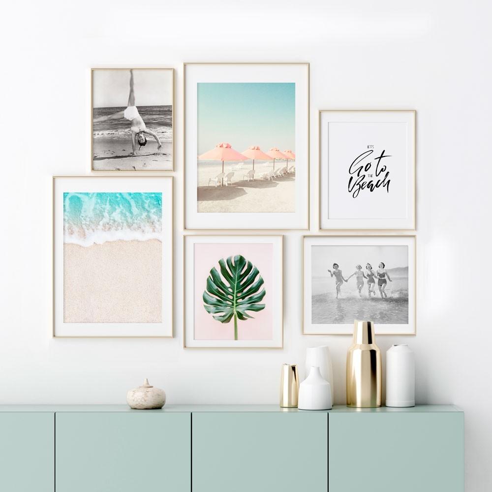 Colección Beach