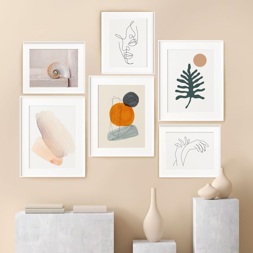 Colección Calma