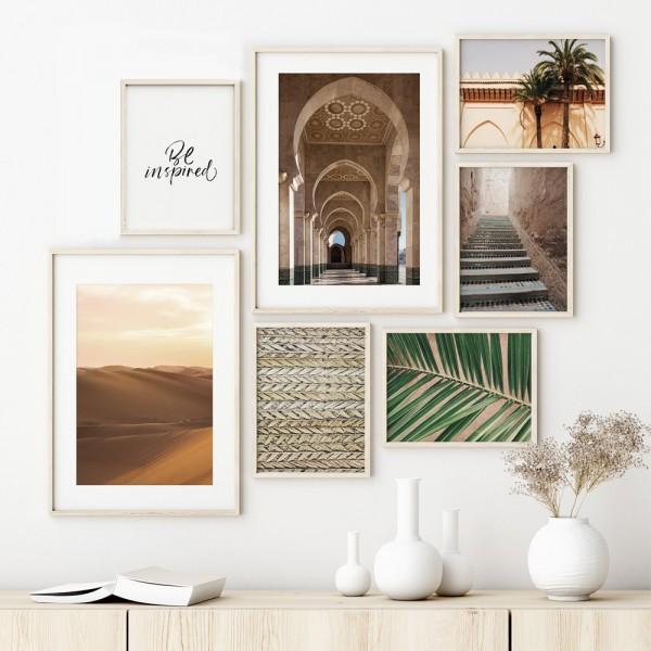 Colección Morocco
