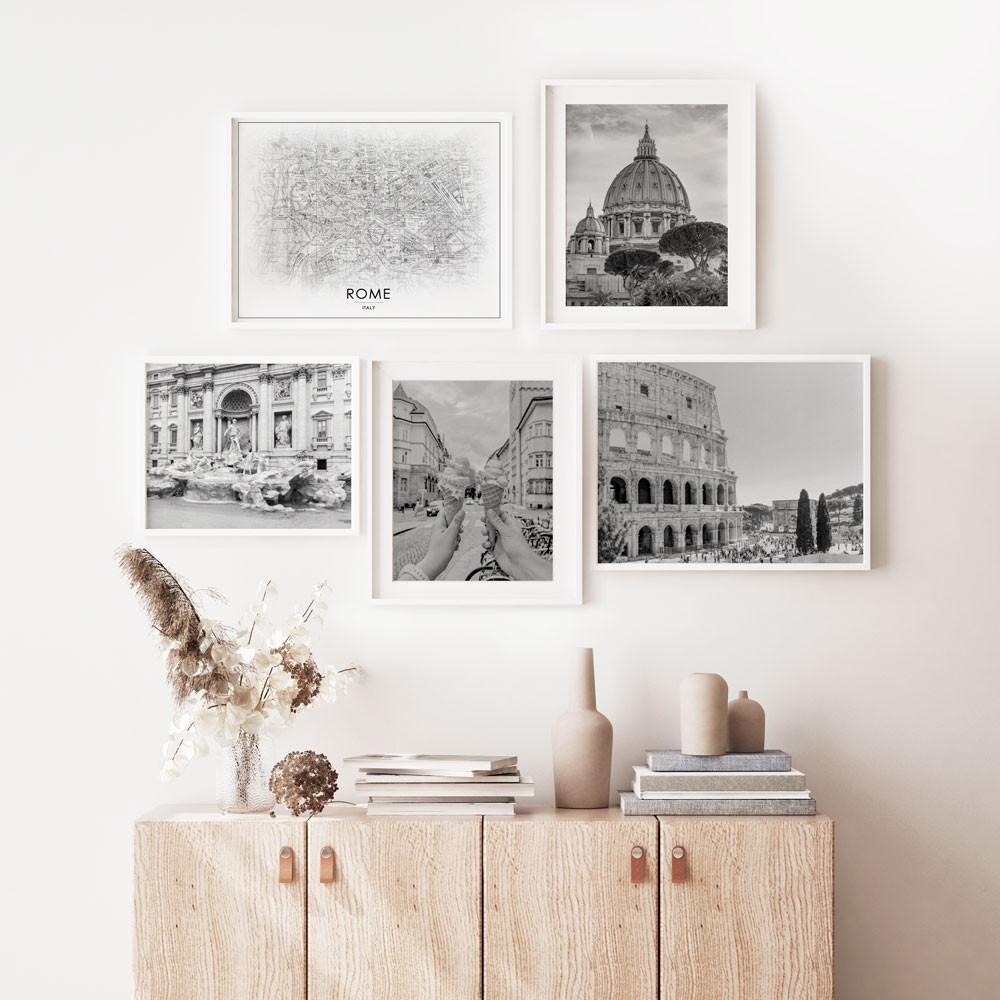 Colección Roma