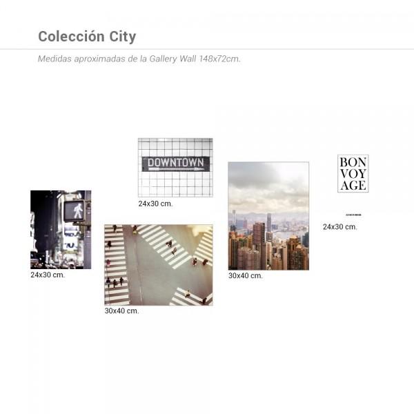 Colección City