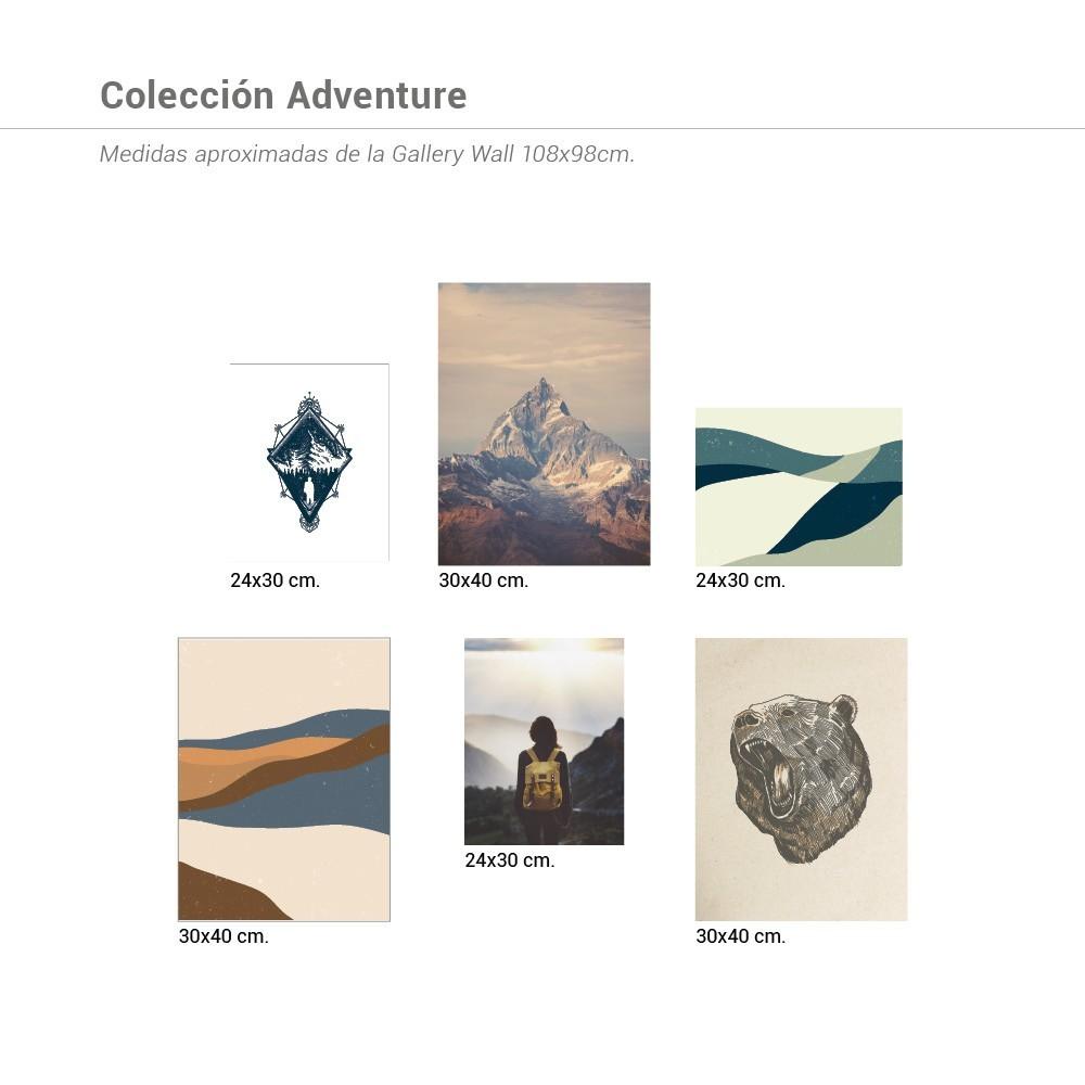 Colección Adventure