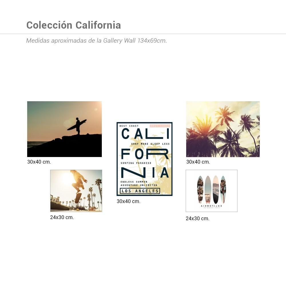 Colección California