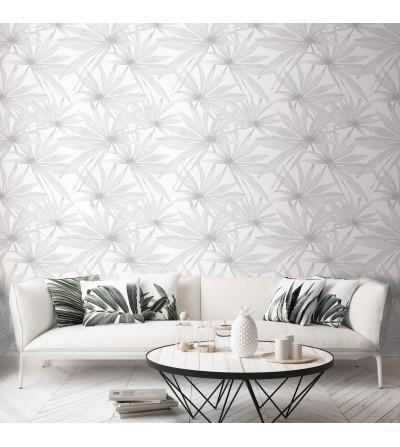 Ambiente del Papel pintado autoadhesivo con estampado Soft Tropic