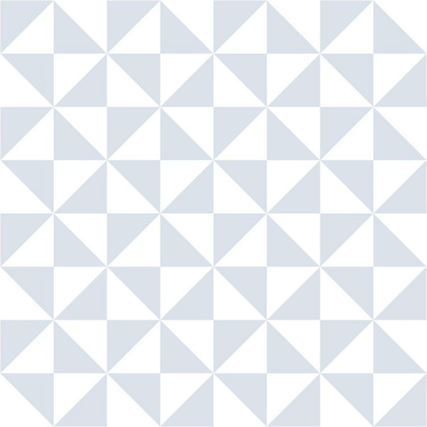 Papel pintado para pared Autoadhesivo  Triángulos