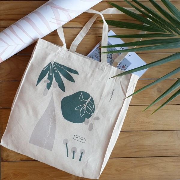 Tote Bag Nature