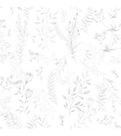 Detalle del Papel pintado autoadhesivo con estampado Ofelia