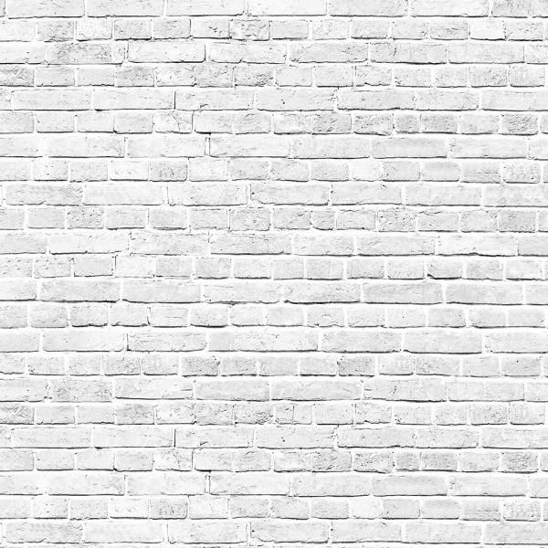 Vinilo para Mueble Brick White Old
