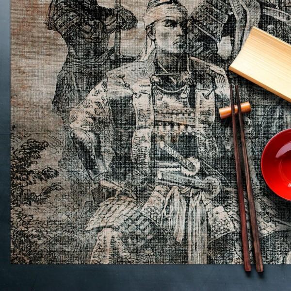 Camino Samurái Clan
