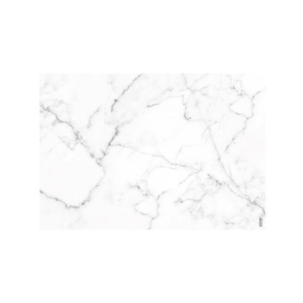 Packs de 6 manteles Marble