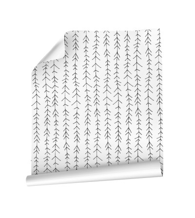Papel Autoadhesivo Cute Arrows