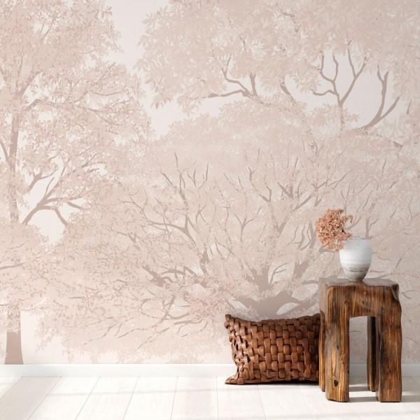 Mural Autoadhesivo Foliage