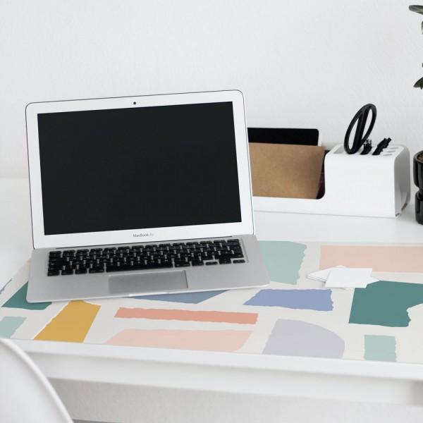 Alfombrilla de escritorio Paper