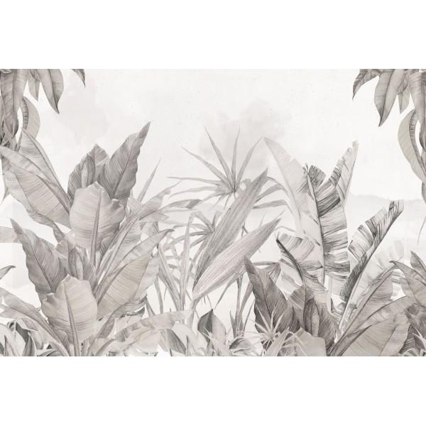 Mural Autoadhesivo Palmiers
