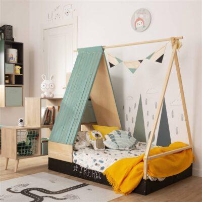 Imagen de Las Alfombras vinílicas OneDeco, entre los ambientes para distraer a los peques de 'El Mueble'