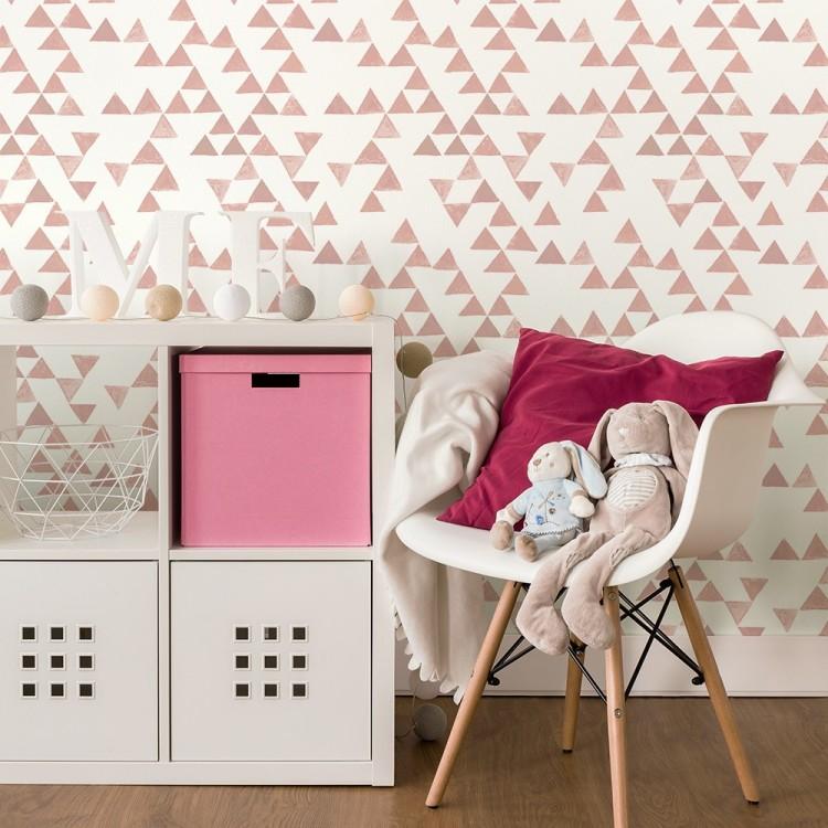 ¿Cómo introducir la decoración geométrica en tu casa?