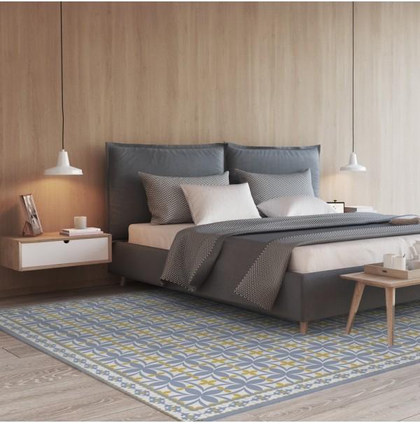 Alfombras y dormitorio: cómo colocarlas de forma correcta