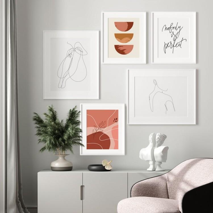 Gallery Walls, la última tendencia a la que no hemos podido resistirnos