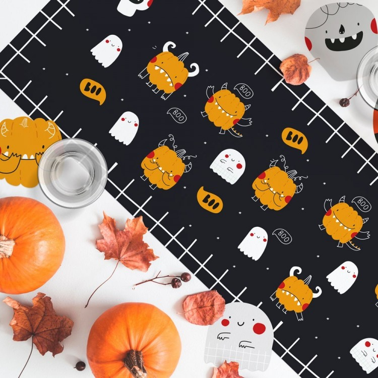 Ya es Halloween en Motif